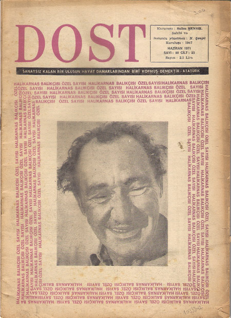 dost80