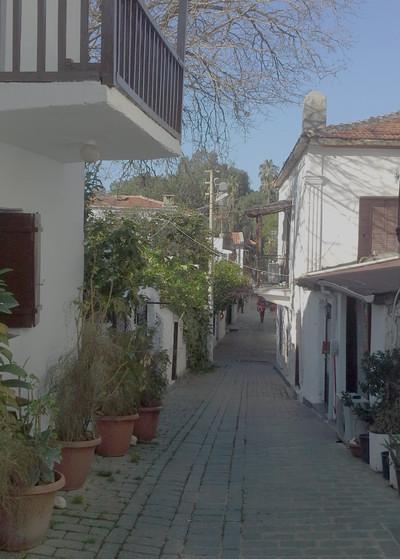 sokak