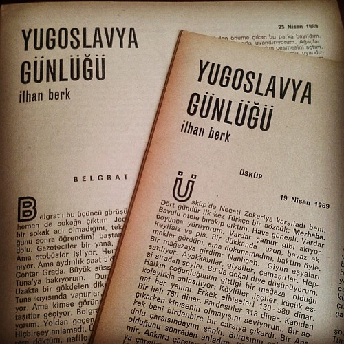 yugoslavyagunluguilhanberk